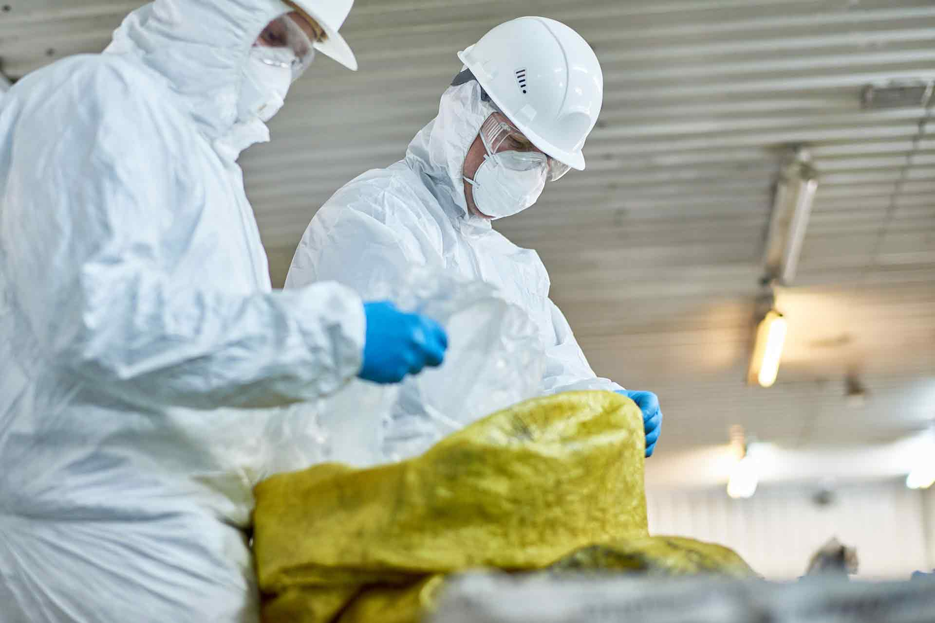 What Is A Biohazard Cleaning Service?